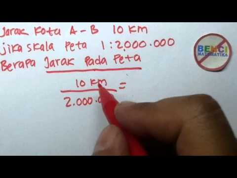 jarak-pada-peta-(skala-)-matematika-sd