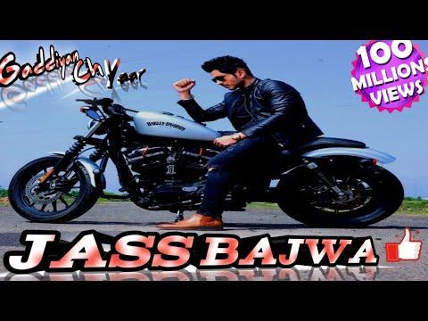 gadiyan ch yaar jass bajwa official song lyrics virender bhau youtube