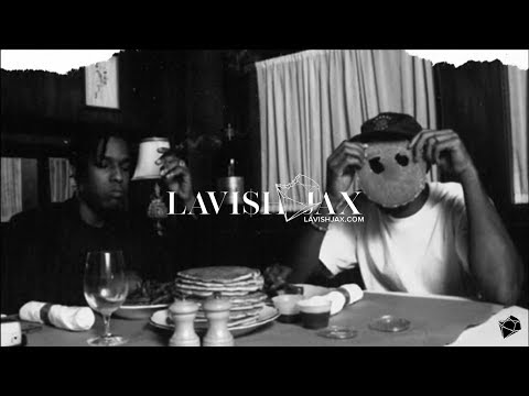 Tyler The Creator & ASAP Rocky Type Beat Instrumental 2017 ~ IDGAF | Lavish Jax
