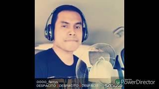 Despacito versi Palembang - BUJANG TUO