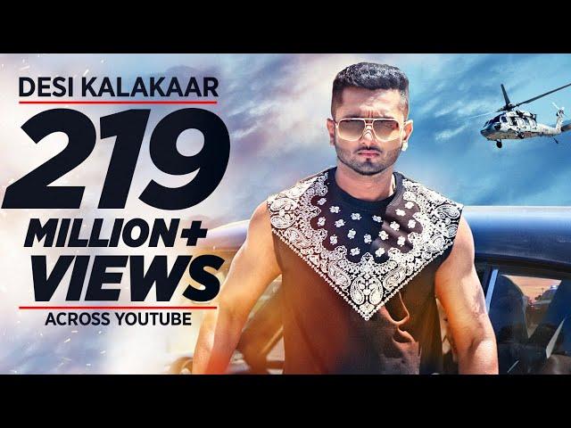 Official: Desi Kalakaar Full VIDEO Song | Yo Yo Honey Singh | Honey Singh New Songs 2014