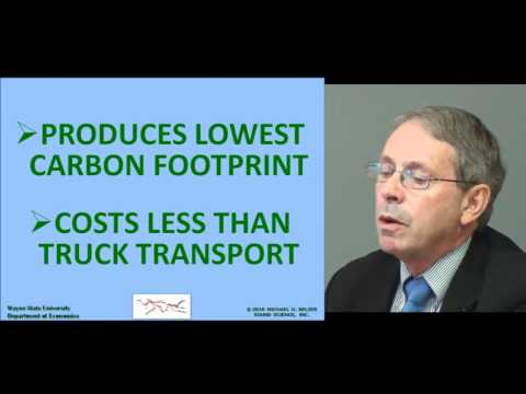Great Lakes Global Freight Gateway Part 1.wmv