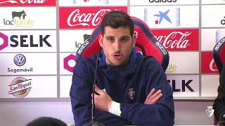 Sergio Herrera | 22.03.18