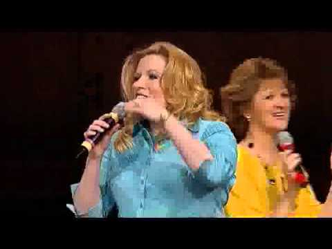 "The Perry Sisters - A New Season ""LIVE"""