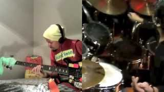 "MonoNeon x Steve Gadd x Richard Tee: ""LITTLE BROTHER"""