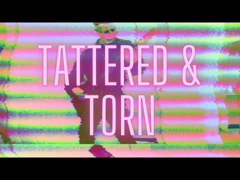 Slipknot  Tattered & Torn Guitar