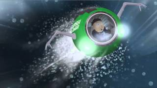 South Park - James Cameron Song Deutsch (Download Link)