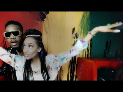 Di'Ja - Falling For You (ft. Patoranking)
