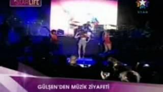 Gülşen ve Murat Boz Konseri