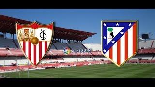 Севилья - Атлетико Мадрид | Прогноз | Ла Лига | Примера | Кф. 2.2
