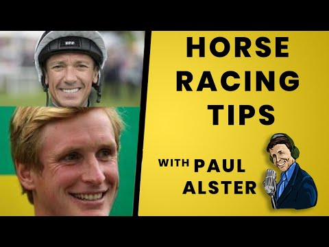 Paul Alster's HORSE RACING TIPS | Epsom Derby & Oaks, Coral Eclipse