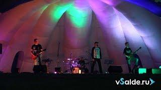 Группа «МетоD»   Рок-концерт в Верхней Салде