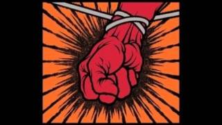Metallica - St. Anger [Clean]