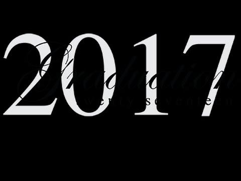 Doniphan West High School Class of 2017 Senior Slideshow