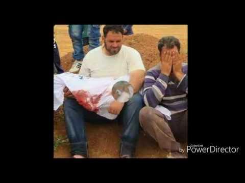 *Sedih banget denger ya save Palestine, sabarkan mereka.*