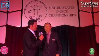 USDC-2017 Mr Martin Chiang