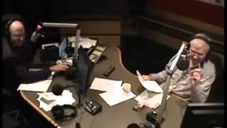 Mitch of Mitcham's brilliant prank call to 3AW Nightline