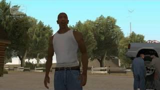 GTA San Andreas - Walkthrough - Mission #65 - Monster (HD)