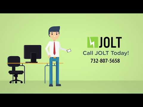 JOLT Fulfilment System - Multi Channel ERP Order Management and Fulfilment