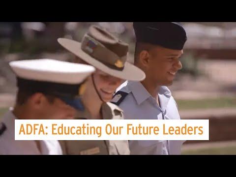 ADFA - Educating our Future Leaders