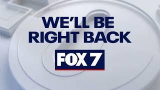 APD recognize officers responsible for Longhorn Dam rescue | FOX 7 Austin