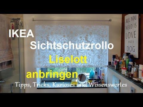 ikea-sichtschutzrollo-montieren-liselott-anbringen-jalousie-befestigen-montage-anleitung-tutorial