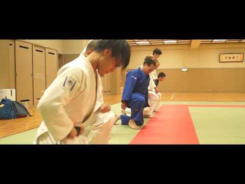 Judo : Gentle way (Video for Tokyo tech univ.)