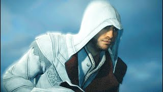 Assassin's Creed Unity Assassinate Marie Levesque Stealth Kills & Ezio `s Outfit Settings