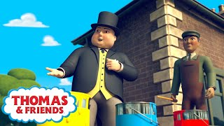 Download lagu Thomas & Friends™ | Learn About Mixing Colors! | Learn with Thomas Compilation | Educational Videos