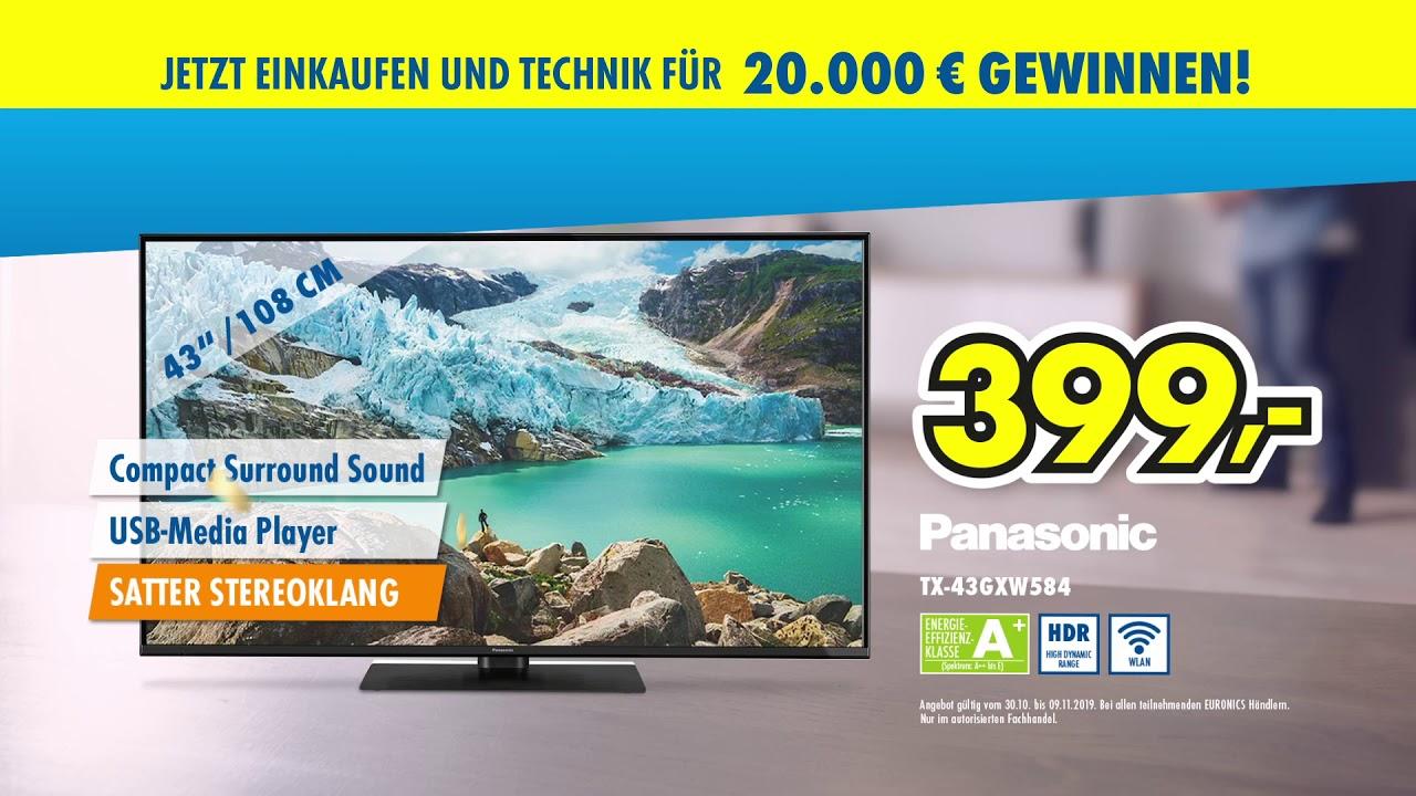 4k Tv Angebot