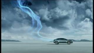 Citroen Hypnos Concept 2008 Videos