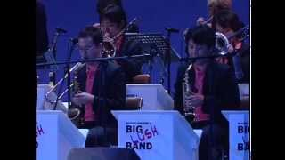 Moonlight Serenade - Masaru Uchibori Big Band
