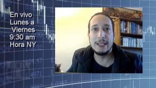 Punto 9 - Noticias Forex del 14 de Marzo 2017