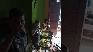 New Monata ngumpul di rumah bos Sodiq bareng pencipta lagu RX KING mas pancal