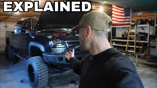 Mods to do first on a Duramax