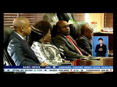 Four new members of the KZN Provincial government sworn in