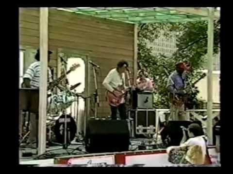 Little Smokey Smother - Live At Chicago Blues Festival (1991) Part 2