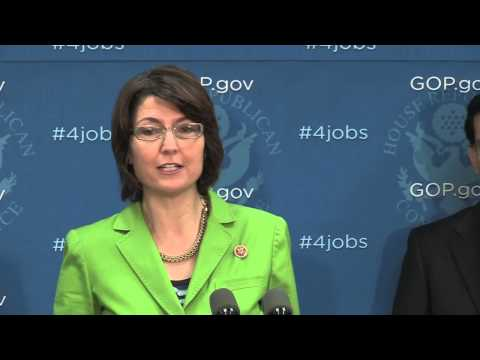 Cathy McMorris Rodgers Exposes the Truth about ObamaCare