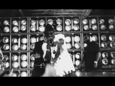 Black Dada Feat Rick Ross Birdman & Redd Eyezz - Imma Zoe Remix