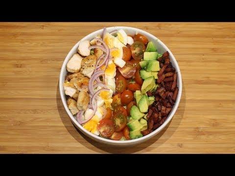 easy-cobb-salad-recipe