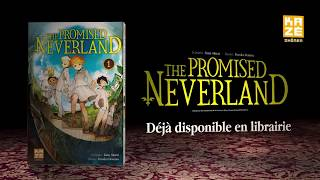 THE PROMISED NEVERLAND -  Bande-annonce 4