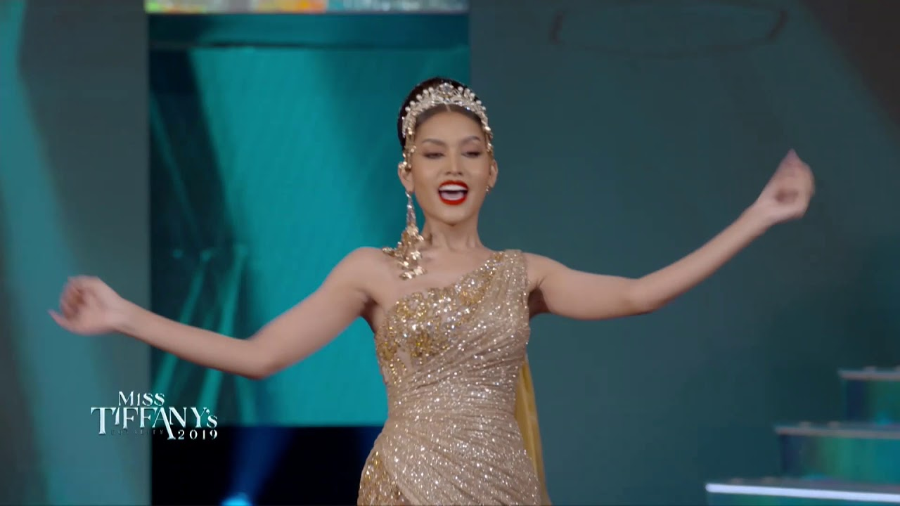 Miss  Tiffany's Universe 2019 | Opening Show
