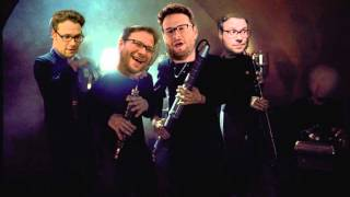 Seth Rogen Laugh + Cantina Song = Nightmares
