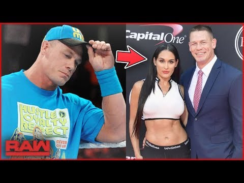 Thumbnail: JOHN CENA LEAVING WWE ONCE AGAIN! (WHAT DOES THIS MEAN FOR REIGNS V CENA?)