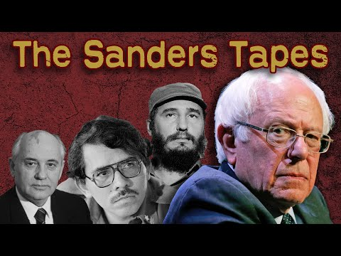 Sanders' Scary History Of Socialist Praise