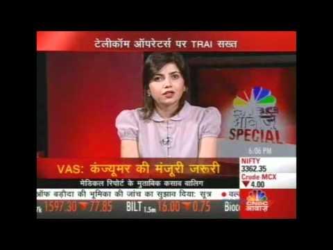 TRAI's Hard on Telecom Operators