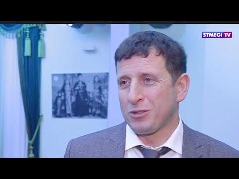 В Москве в четвертый раз вручили премию горско-еврейской общины