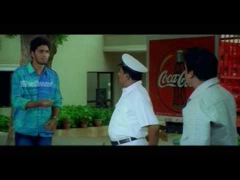 Maa Alludu Very Good Movie Part 0911  Rajendra Prasad, Ramya Krishna & Allari Naresh