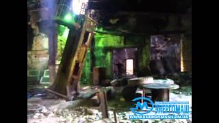 видео Такелаж оборудования промышленного до 1000т