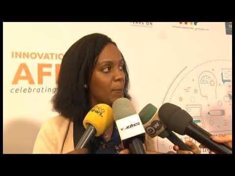 Ghana Innovation Awards (ENG)